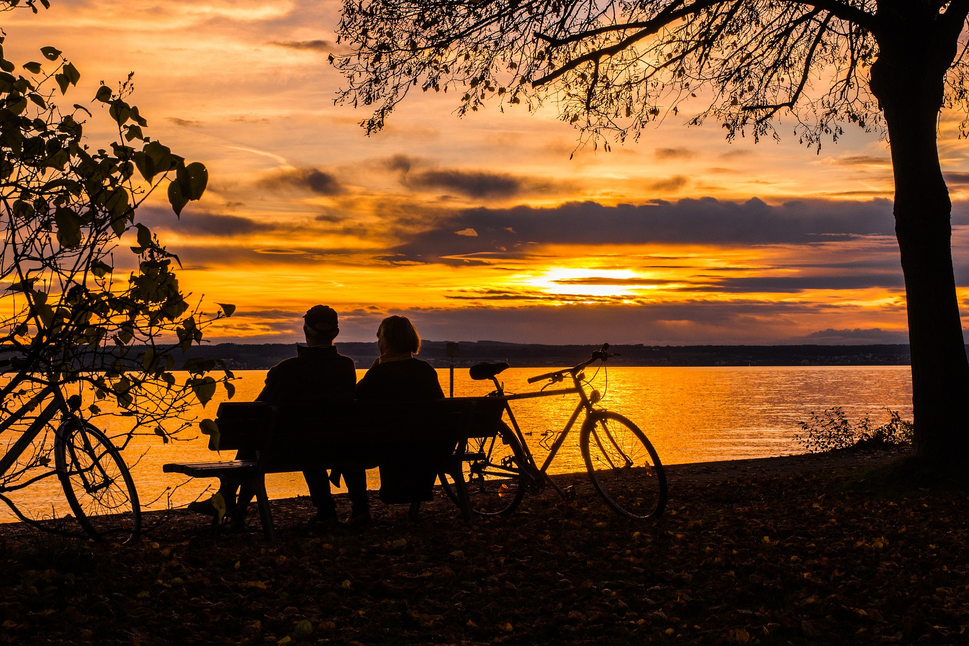 Make positive change for life to overcome relationship issues