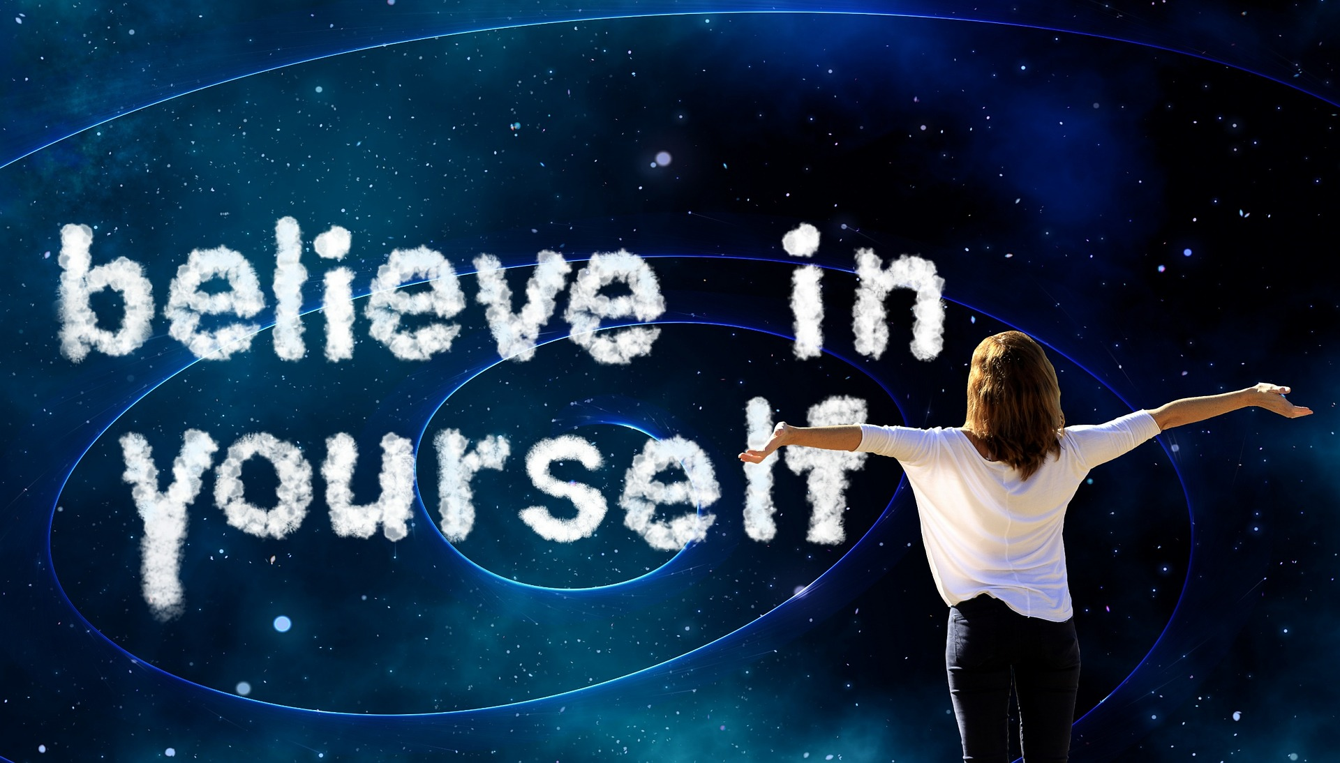 Psychological therapy can increase self esteem to help you believe in yourself